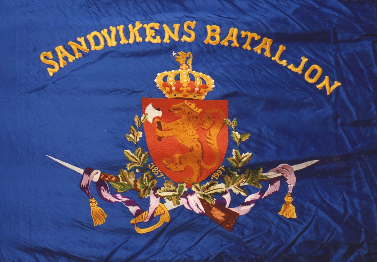 Sandvikens Bataljon